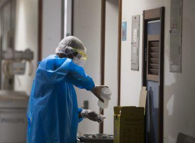 Segunda-Feira: Bahia mantém redução de novos casos e registra 677 nas últimas 24h