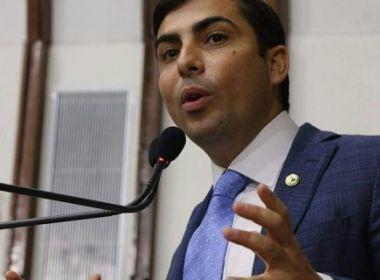 TSE forma maioria e cassa mandato do deputado estadual Marcell Moraes