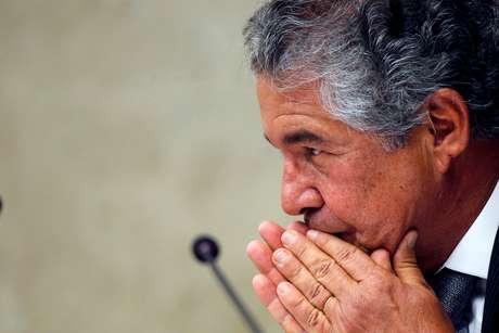 Polícia procura 21 criminosos soltos por Marco Aurélio