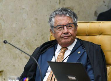 Marco Aurélio classifica decisão de Fux de prender líder do PCC como 'hipocrisia'