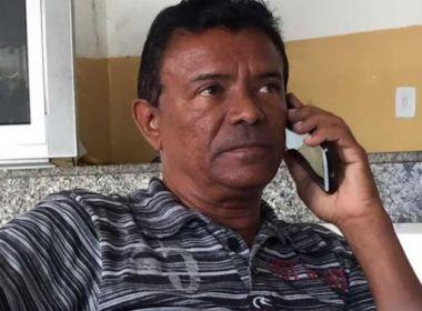 Firmino Alves: Ex-prefeito tem registro de candidatura indeferido