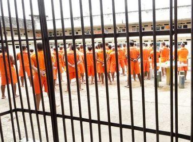 STJ permite soltura de presos que tiveram liberdade provisória condicionada a fiança