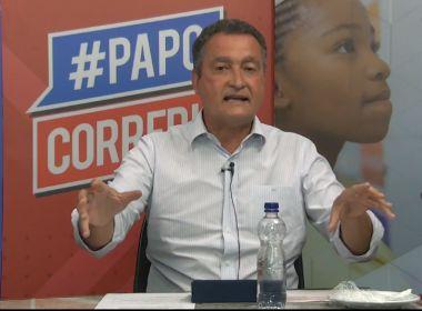 Bahia antecipa ICMS aos 417 municípios baianos após determinação de Rui