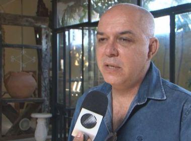 Luís Eduardo Magalhães: Secretário de cultura é achado morto dentro de carro