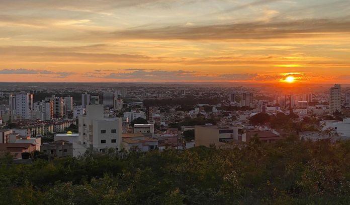 Meteorologia prevê temperaturas de até 38ºC em Vitória da Conquista durante a semana