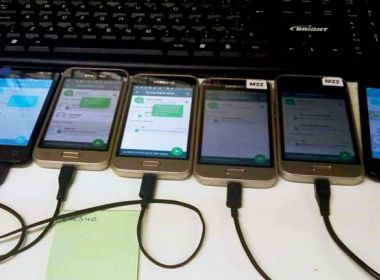 TSE divulga ferramenta online para receber denúncias de disparo em massa no WhatsApp