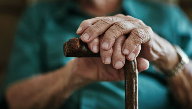 Lares de idosos têm até sábado para cadastro em auxílio do governo