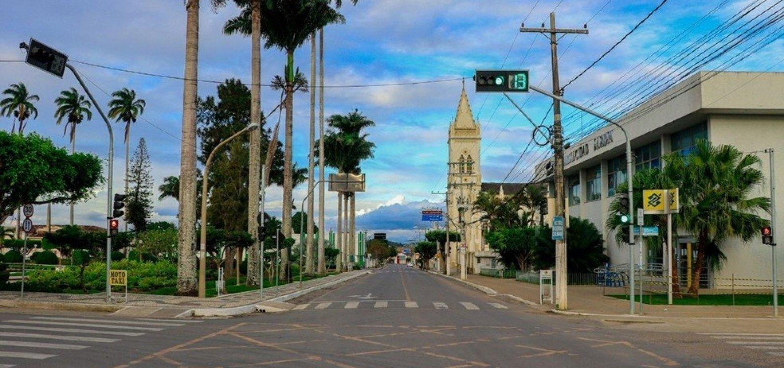 Novo tremor de terra é registrado entre Amargosa e São Miguel das Matas