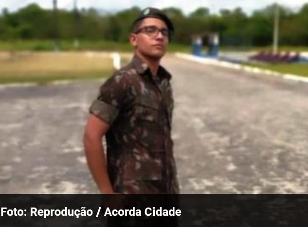 Feira: Soldado do 35° Batalhão do Exército morre após ferimento causado por disparo