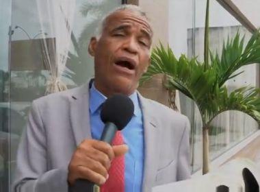 Segundo Turno em Feira: 'É hora de fazer mudança', dispara Isidório ao apoiar Zé Neto