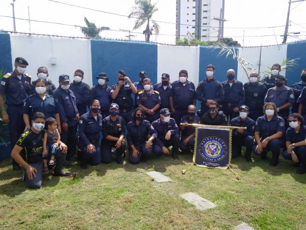 Itapetinga: Guarda Municipal de Itapetinga comemora 53 anos
