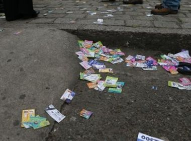 Porto Seguro: Dois candidatos são presos por transporte ilegal e compra de votos