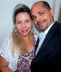 Itapetinga: Cris Sousa Felicita Seu Esposo Sizinio Neto