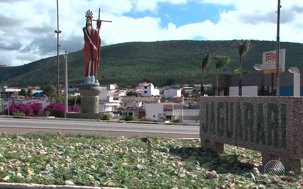 Tremor de terra é registrado em Curaçá, no interior da Bahia