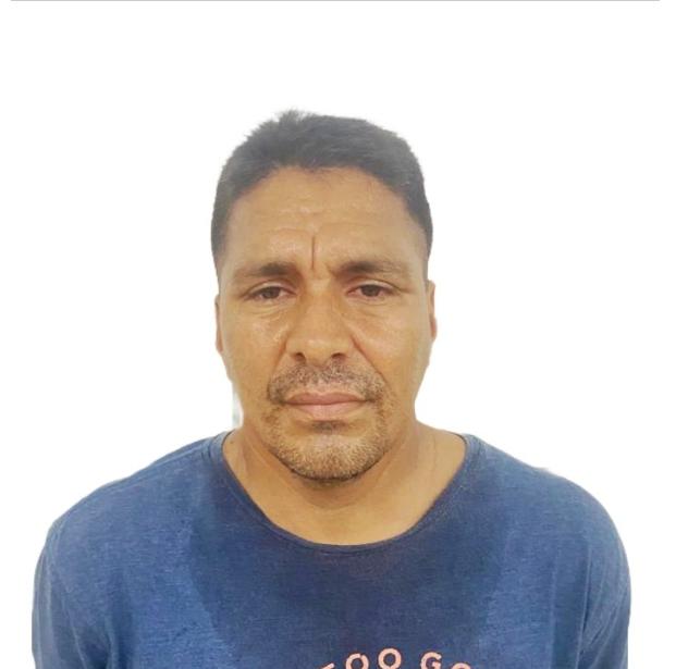 Preso em Caravelas acusado de matar desafeto durante partida de futebol em Itapetinga