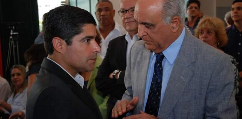 """Paulo Souto vai compor escritório político como """"conselheiro"""" de ACM Neto para 2022"""