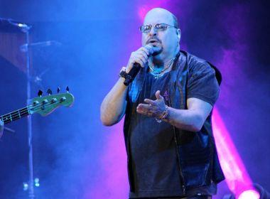 Paulinho, vocalista do Roupa Nova, morre no Rio aos 68 anos