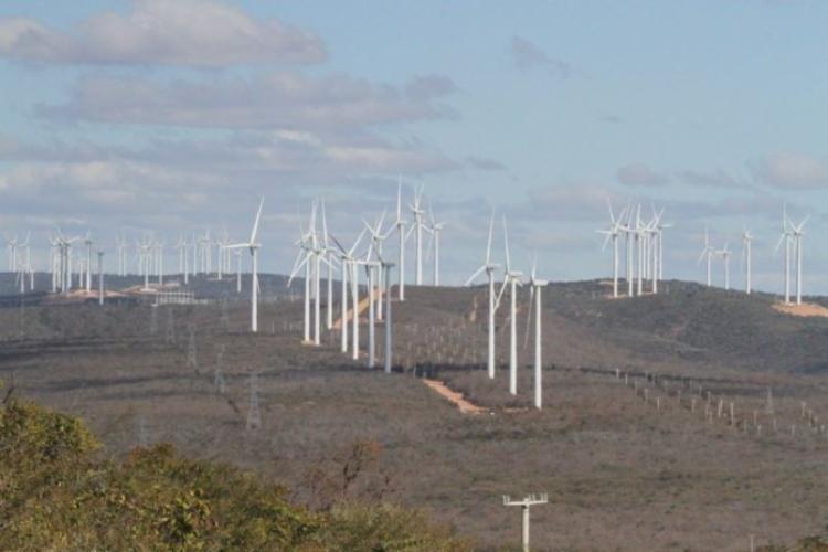 Protocolos de intenções são assinados para implantação de oito parques eólicos na Bahia