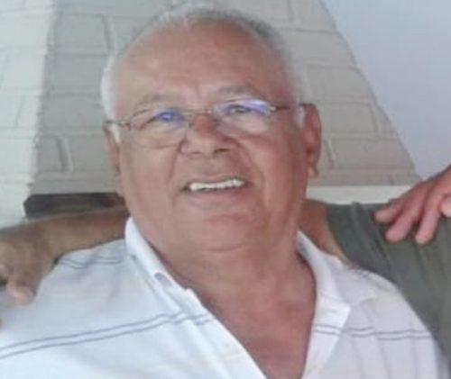 Itapetinga: Nelson, Pai do ex-jogador de futebol Charles Fabian, morre em Vitória da Conquista