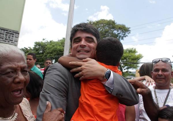 Prefeito de Itajuípe, mulher e filhas mais novas estão com coronavírus
