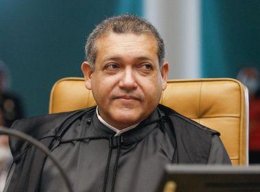 Ministro Nunes Marques, do STF, suspende trecho da Lei da Ficha Limpa
