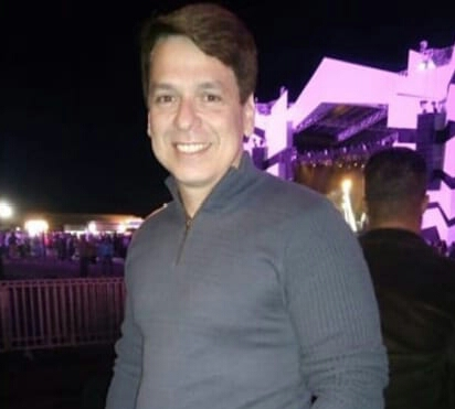 Itapetinga: Secretário Municipal de Governo, Darwin Nunes é o aniversariante do dia