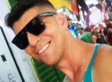 Policial militar é assinado a tiros em Feira de Santana