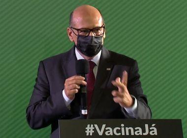 Butantan diz que Ministério da Saúde comprará toda a produção da vacina Coronavac
