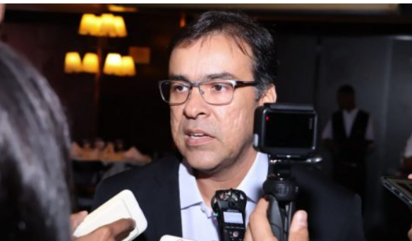 """Bahia: Presidente do MDB. Declara que partido não está """" Fechado  com ACM Neto"""""""