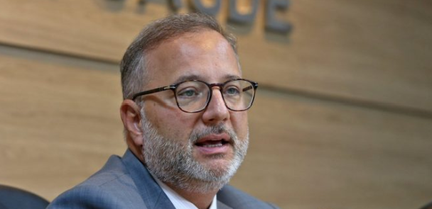 Fábio Vilas-Boas, secretário de Saúde da Bahia, é diagnosticado com Covid-19