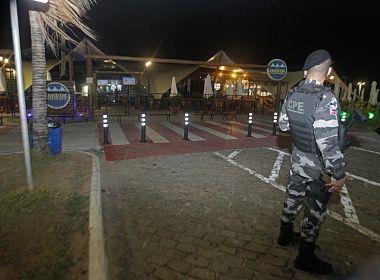 Bahia atinge 80% de ocupação das UTIs Covid e Rui antecipa toque de recolher para 20h
