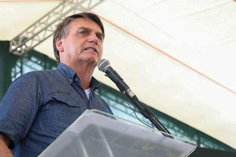Bolsonaro sanciona lei que promete abrir mercado de gás e baratear energia