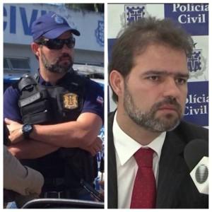 Polícia Civil Em Festa: Aniversário Do Delegado Regional DR. Roberto Júnior