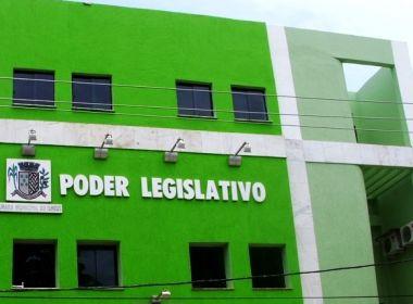 Ilhéus: Câmara reduz em 19% salário dos vereadores e servidores comissionados