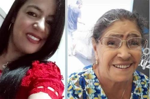 Mulher morre em acidente na estrada Conquista-Anagé, tia morre ao saber da notícia