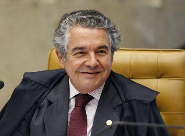 Marco Aurélio nega pedido de Bolsonaro para suspender toque de recolher na Bahia