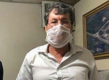 Ubatã: Empresário Eugenildo Nunes é encontrado morto em sua residência