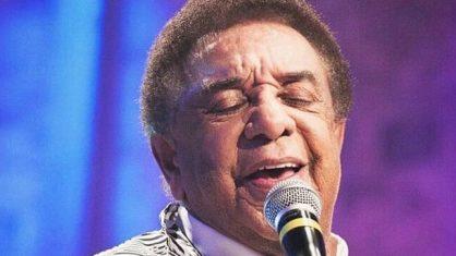 Intubado pela Covid-19, cantor Agnaldo Timóteo tem agravamento em estado de saúde