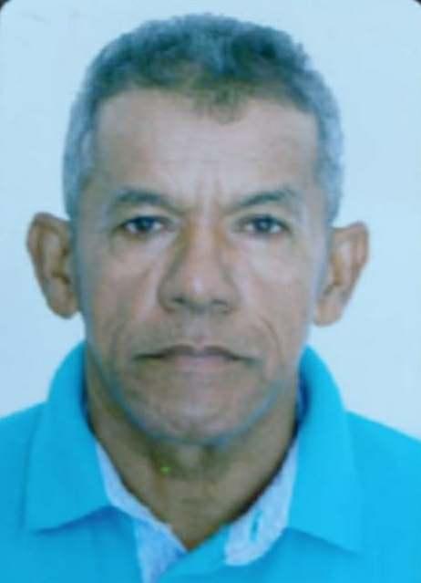 Itororó: Jurandir Carpinteiro está desaparecido e família pede ajuda para encontrá-lo