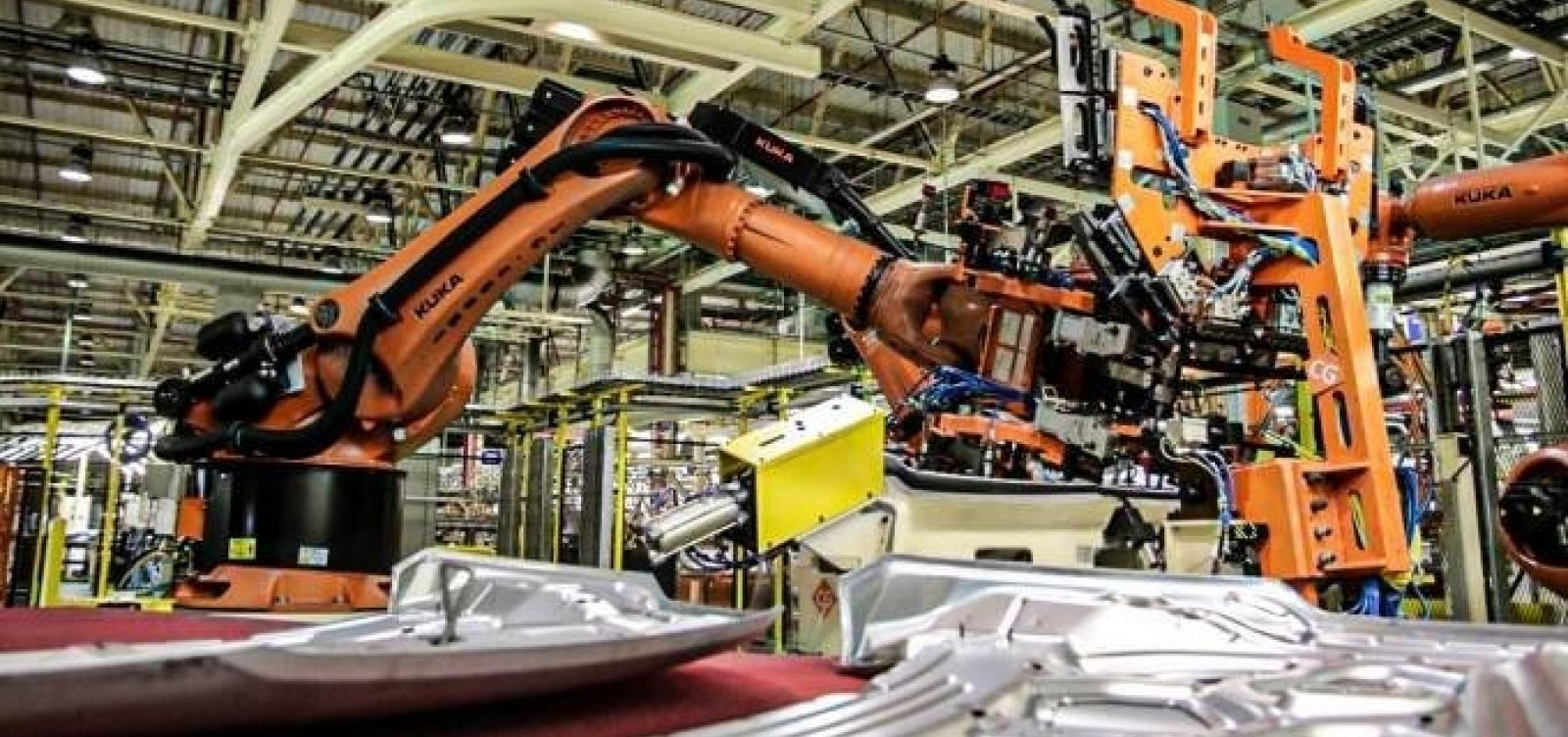 Chevrolet e Honda paralisam produção no Brasil