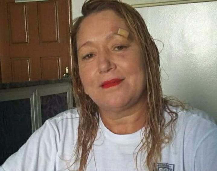 """Itapetinga: Eliana de Jesus Souza """" Galega da Pax"""" Morre aos 46 Anos"""