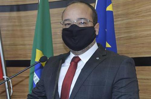 Conquista: Após vereador Delegado Marcus Vinícius apresentar denúncia, produtos eletrônicos levados por ex-parlamentares começam a ser devolvidos