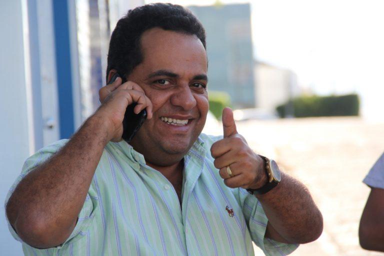 Câmara de Vereadores de Itapetinga: Nota oficial sobre desaparecimento do presidente Léo Matos