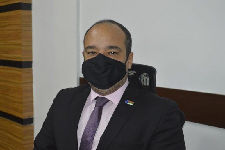 Delegado Marcus Vinícius fala sobre pressão psicológica sofrida por policiais