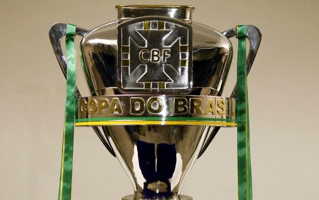 CBF define os confrontos da terceira fase da Copa do Brasil; confira os jogos
