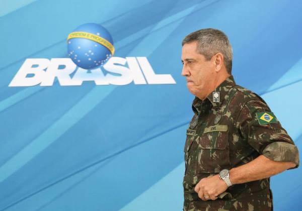 Novo ministro da Defesa percorrerá gabinetes do STF nesta semana
