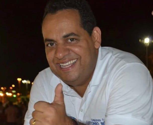 Urgente: Presidente da Câmara de Vereadores  de Itapetinga Leonardo Matos está Desaparecida