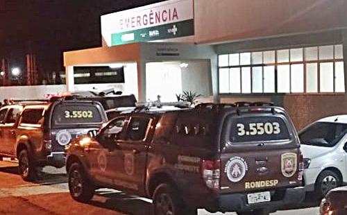 Urgente em Conquista: Homem morre em operação da Rondesp no Bairro Cruzeiro
