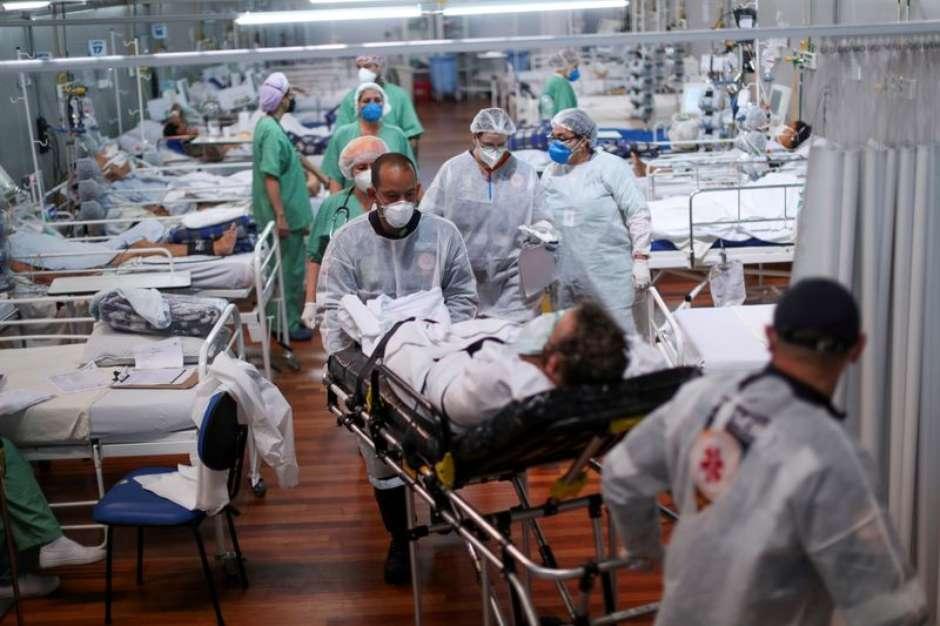Sábado: Em 24 horas, Bahia registra 3.936 casos de Covid-19 e 98 óbitos pela doença
