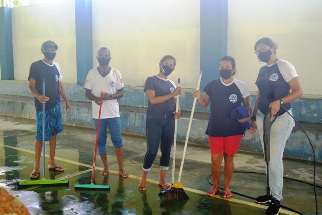 Itapetinga Tênis Clube (ITC) Parabeniza Todos os Trabalhadores Pelo Seu Dia